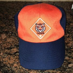CubScout Tiger 🐯 Scout Hat